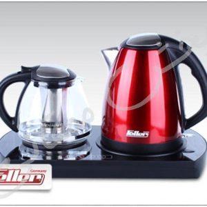 چای ساز فلر مدل TS 113