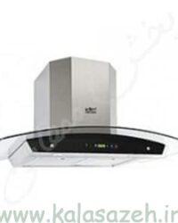 هود آشپزخانه استیل البرز مدل SA 105