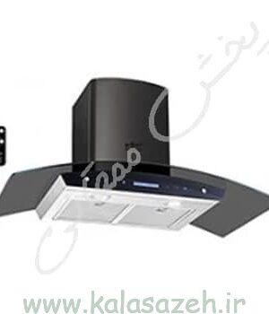 هود کنترل دار استیل البرز مدل SA 115