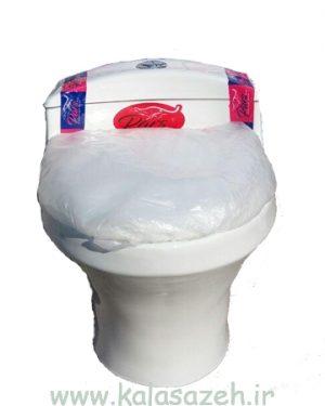 توالت فرنگی پارس