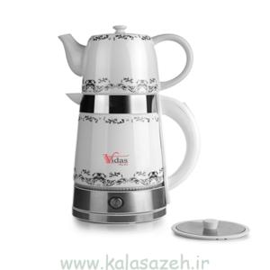 چای ساز ایستاده ویداس مدل VIR-2077