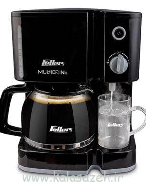 قهوه ساز فلر CMT90