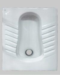 توالت زمینی کرد مدل آرین ریملس