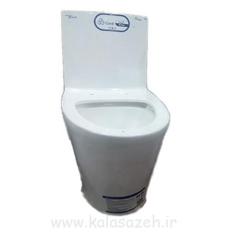 توالت فرنگی کرد مدل آوینا