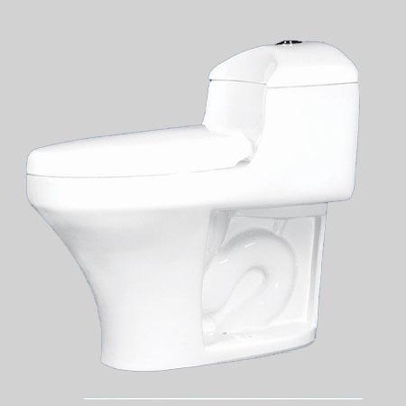توالت فرنگی آرمیتاژ مدل نسترن