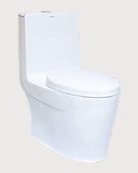 توالت فرنگی چینی کرد مدل آویسا