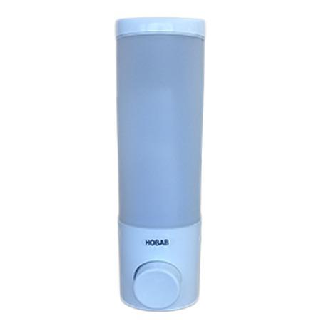 جا مایع دستشویی سفید حباب